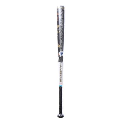 ゼット ZETT 軟式野球 バット 少年軟式カーボンバット BCT75976