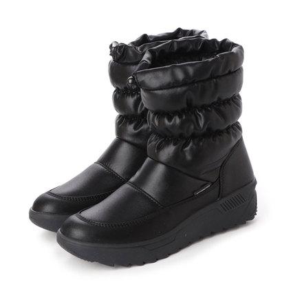 モード カオリ MODE KAORI ブーツ 39-5660 (ブラック)