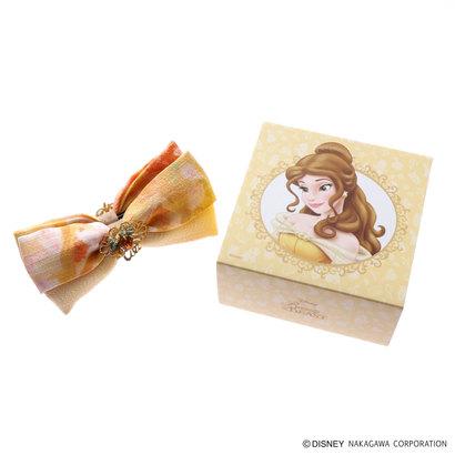 コンプレックス ビズ COMPLEX BIZ 【美女と野獣】シリーズ ビューティフルローズバナナクリップ (イエローミックス)