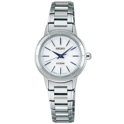 SEIKO エクセリーヌ ユニセックス 腕時計 SWCQ081