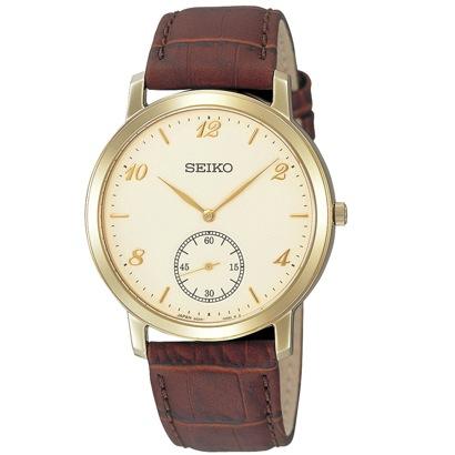 SEIKO インターナショナルコレクション ユニセックス 腕時計