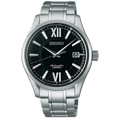 SEIKO プレザージュ メンズ 腕時計 SARX003