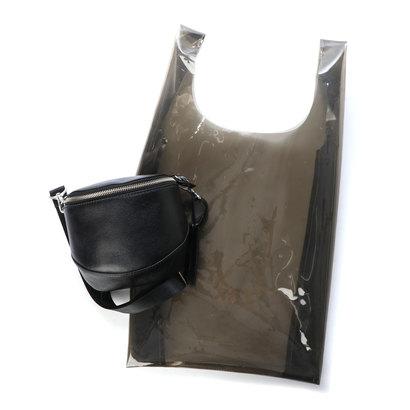 アンチフォルムデザイン Anti-Forme Design 2SET BAG -3 (ブラック)