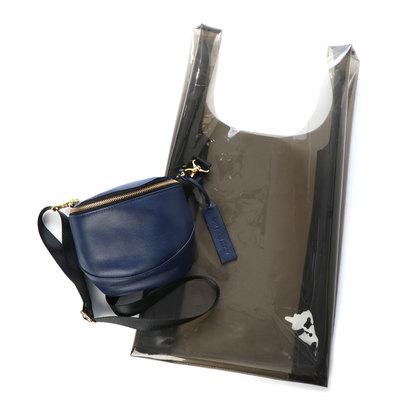 アンチフォルムデザイン Anti-Forme Design 2SET BAG -3 (ネイビー)