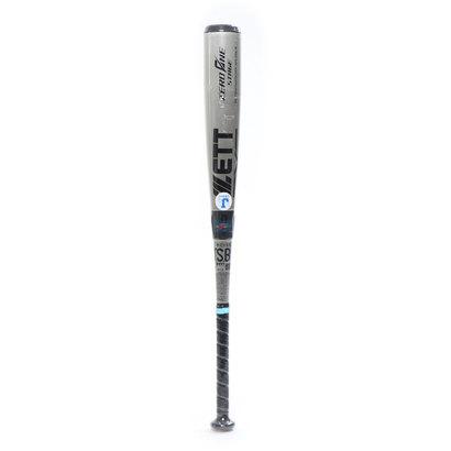 ゼット ZETT 軟式野球 バット 少年軟式アルミバット ゼロワンステージ BAT71914