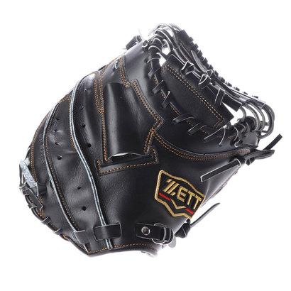 ゼット ZETT 硬式野球 キャッチャー用ミット 硬式キャッチャーミット プロステイタス BPROCM720