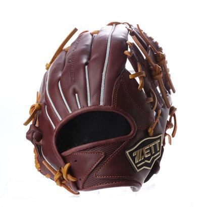 ゼット ZETT 軟式野球 野手用グラブ Jr.少年軟式グラブ ゼロワンステージ BJGB71910