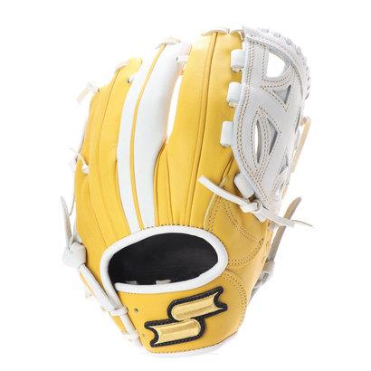 エスエスケイ SSK ソフトボール 野手用グラブ ソフトボールオールラウンド用グラブ SSL9050