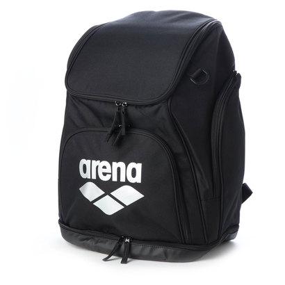 アリーナ arena 水泳 バッグ リュック AEANJA01