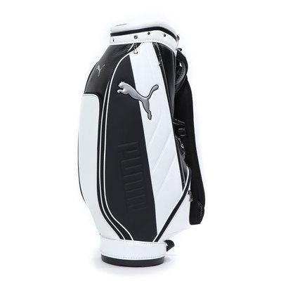 【大型商品180】プーマ PUMA メンズ ゴルフ キャディバッグ CB コア 867751