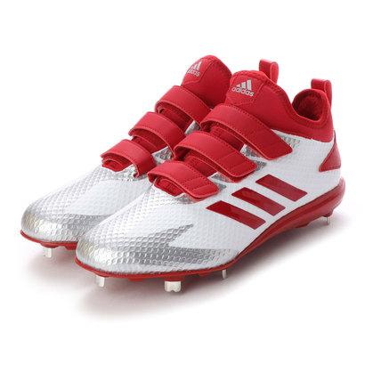 アディダス adidas 野球 スパイクシューズ アディゼロ スピード8 LOW DB3449