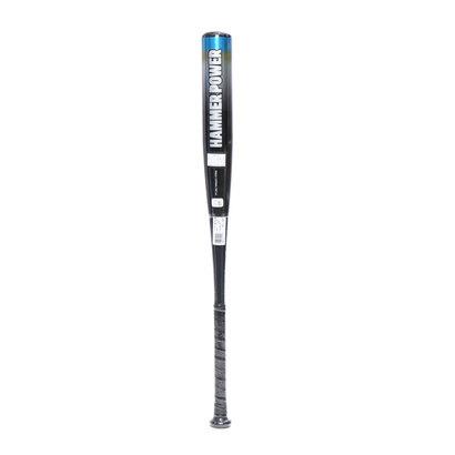 アディダス adidas 軟式野球 バット HAMMER POWER DU9649