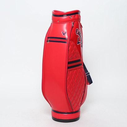 【大型商品180】キャロウェイ Callaway レディース ゴルフ キャディバッグ Callaway PU Sport Women's 19 JM 0228680570