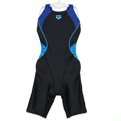 アリーナ arena レディース 水泳 競泳水着 セイフリーバックスパッツ(着やストラップ) ARN-9050W