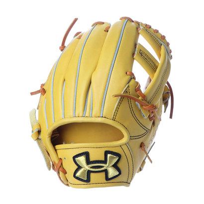アンダーアーマー UNDER ARMOUR 硬式野球 野手用グラブ UA BL HB NY Infielder Glove (R) 1341847