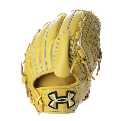 アンダーアーマー UNDER ARMOUR 硬式野球 ピッチャー用グラブ UA BL HB Pitcher Glove (R) 1341845