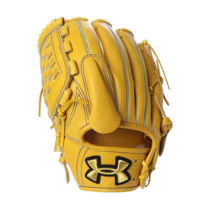 アンダーアーマー UNDER ARMOUR 硬式野球 ピッチャー用グラブ UA BL HB Pitcher Glove (L) 1341846