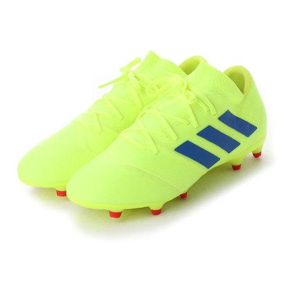 アディダス adidas サッカー スパイクシューズ ネメシス18.2FG/AG BB9431