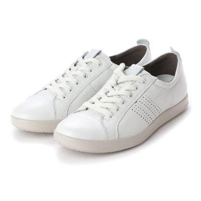 エコー ECCO COLLIN 2.0 Shoe (WHITE)