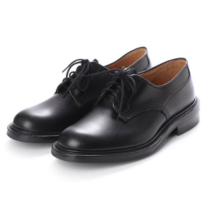 トリッカーズ Tricker's 5636-WOODSTOCK(BLACK)