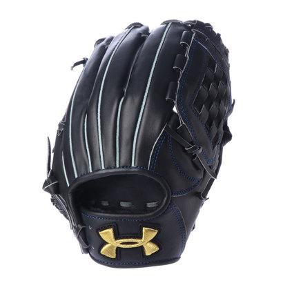 アンダーアーマー UNDER ARMOUR 軟式野球 ピッチャー用グラブ UA DL RB Allrounder Glove (R) 1341870