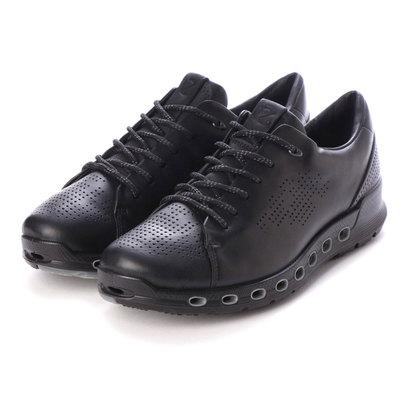 エコー ECCO COOL 2.0 MENS Sneaker (BLACK)