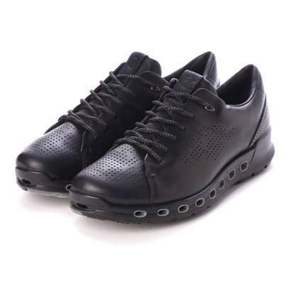 Echo ECCO COOL 2.0 MENS Sneaker (BLACK
