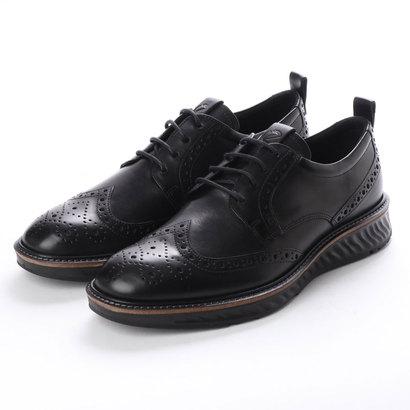 絶妙なデザイン エコー エコー ST.1 ECCO Shoe ST.1 Hybrid Shoe (BLACK), ヤマガタムラ:29d8b840 --- ullstroms.se