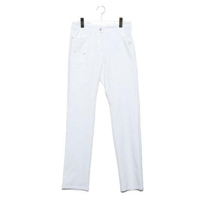 マンシングウエア Munsingwear レディース ゴルフ ロングパンツ パンツ MGWNJD01X