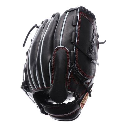 ゼット ZETT 軟式野球 ピッチャー用グラブ 軟式グラブ ネオステイタス BRGB31911