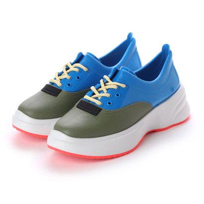メリッサ melissa Ugly Sneaker (BLUE/GREEN)