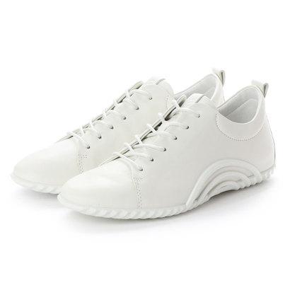 エコー ECCO VIBRATION 1.0 Shoe (SHADOW WHITE)