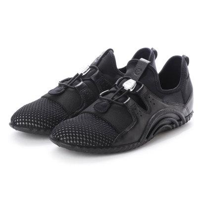 エコー ECCO VIBRATION 1.0 Shoe (BLACK)