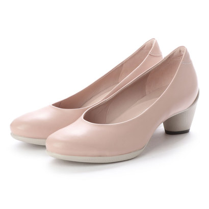 エコー ECCO Sculptured 45 Plain Pump (ROSE DUST)