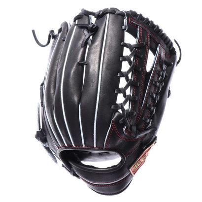 ゼット ZETT 軟式野球 野手用グラブ 軟式グラブ ネオステイタス BRGB31917
