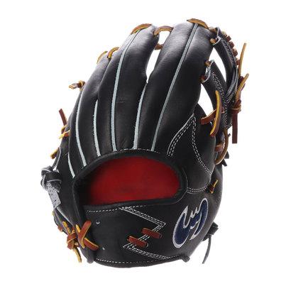 ジームス ZEEMS 軟式野球 野手用グラブ 三方親アルペン限定モデル SV-516SBN