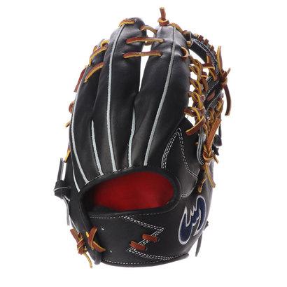 ジームス ZEEMS 軟式野球 野手用グラブ 三方親アルペン限定モデル SV-516GBN