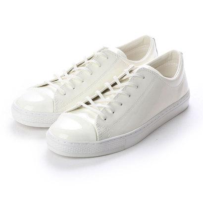コンバース CONVERSE オールスター クップ エナメル OX (ホワイト)