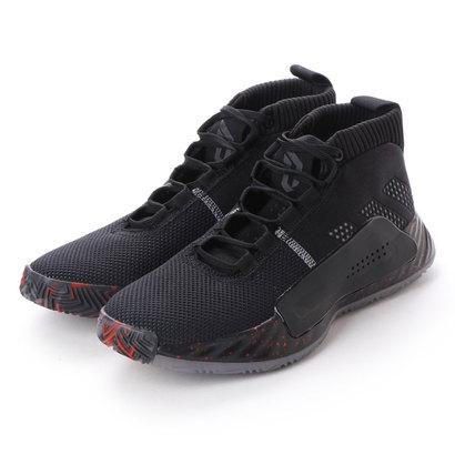 アディダス adidas バスケットボール シューズ Dame 5 BB9316