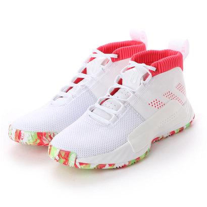 アディダス adidas バスケットボール シューズ Dame 5 BB9312