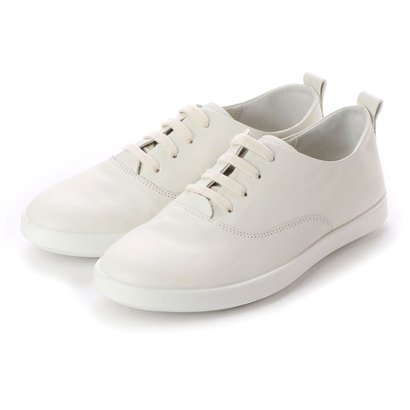 エコー ECCO LEISURE Sneaker (SHADOW WHITE)