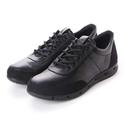 エコー ECCO Womens COOL W Shoe (BLACK/BLACK)