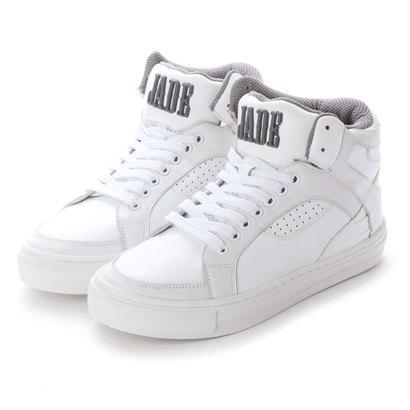 【WOMEN】 JADE HIPHOP DANCE SHOES「X-REP」定番 JDS7207(ホワイト)