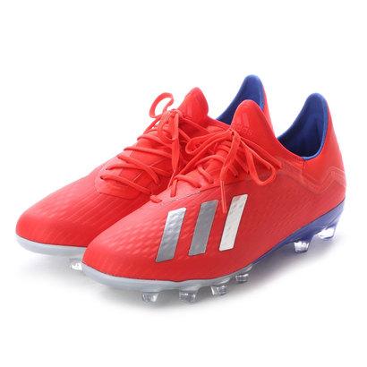 【アウトレット】アディダス adidas サッカー スパイクシューズ エックス18.2-ジャパンHG/AG F97358