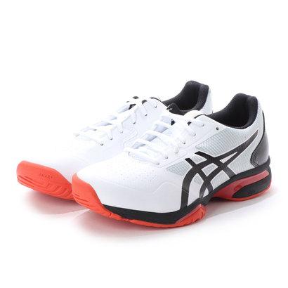 アシックス asics テニス オムニ/クレー用シューズ PRESTIGELYTE 2 OC 1043A006
