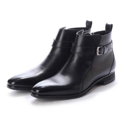 【eVent】 モデロ MODELLO 晴雨兼用 雨の日も安心!ジョッパーブーツ  SPDM8008 (ブラック)