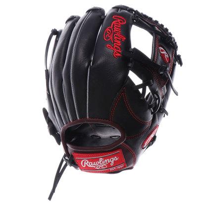ローリングス Rawlings ソフトボール 野手用グラブ ソフト HOH DP(GS9HDR32-B/SH) J00621859