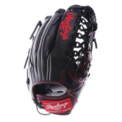 ローリングス Rawlings ソフトボール 野手用グラブ ソフト HOH DP(GS9HDS65-B/SH) J00621863
