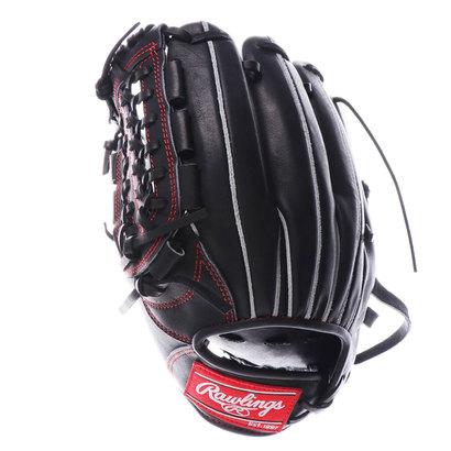 ローリングス Rawlings 硬式野球 野手用グラブ HOH R2G(GH9HRN6X1-BK) J00621600