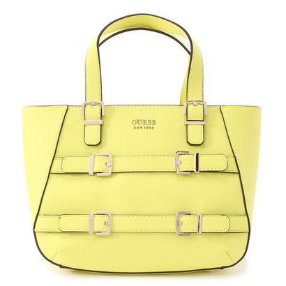 ゲス GUESS JORI SATCHEL (LIME)